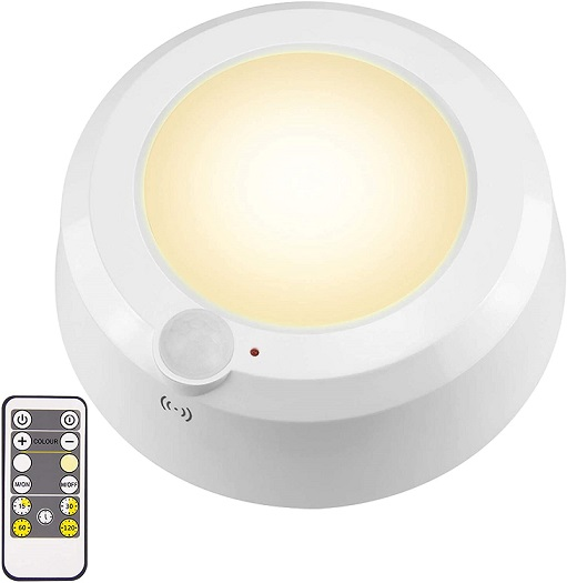 LUXSWAY Wireless Ceiling Light