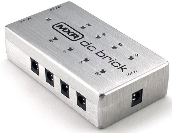 MXR M237 DC Brick Power Supply