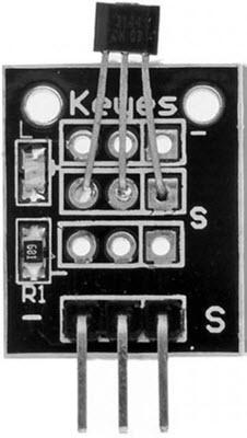 Magnetic-Hall-Sensor-Module