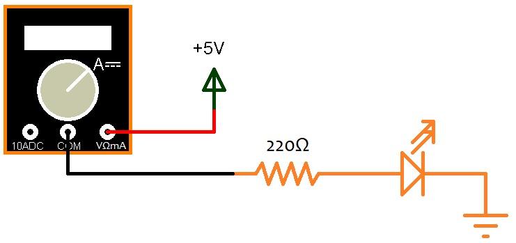 Measure-DC-Current-Connections