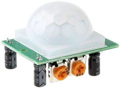 PIR-Sensor-Module