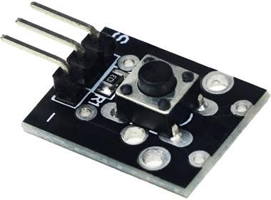 Push-Button-Module