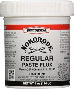 Rectorseal Paste Flux