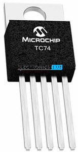 TC74-Temp-Sensor
