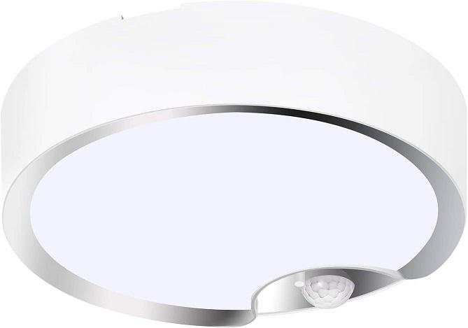TOOWELL Motion Sensor Ceiling Light