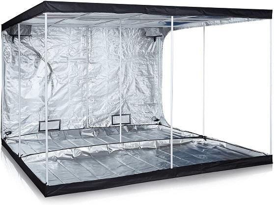 TopoLite Indoor Grow Tent