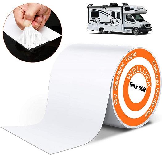 WELLUCK RV Roof Tape Sealant