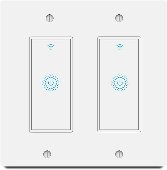 Yeewell Smart Light Switch
