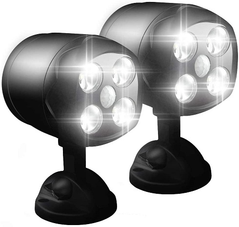 YoungPower LED Spotlights