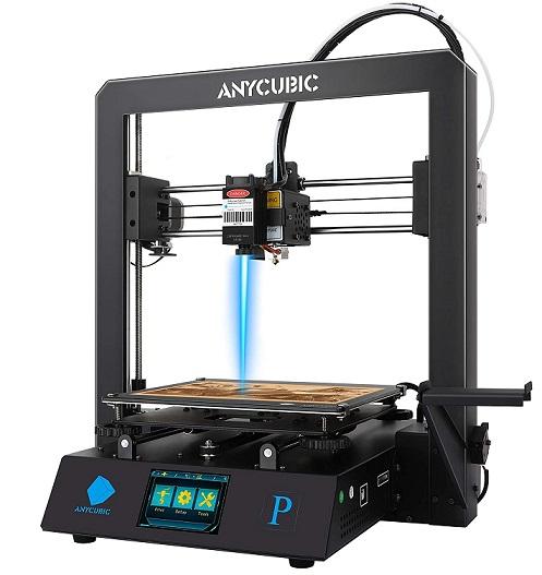 ANYCUBIC Mega Pro 3D Printer