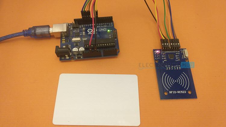 Arduino-RC522-RFID-Reader-Image-1