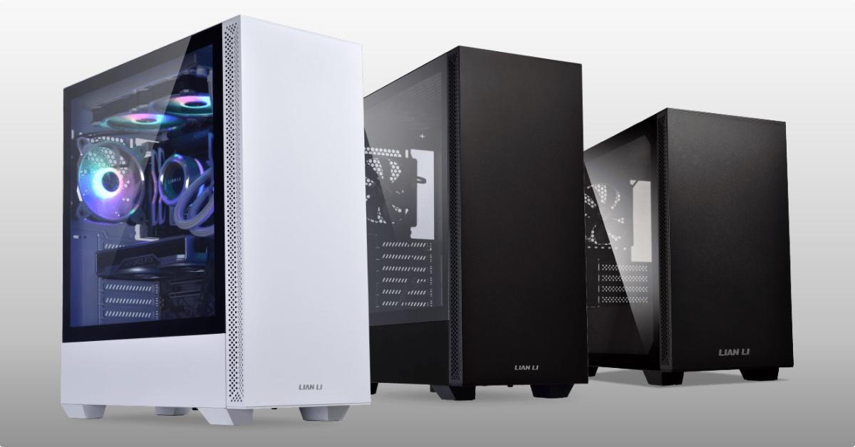 Computer Case Sizes