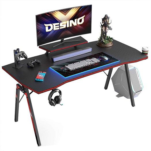 DESINO Gaming Desk