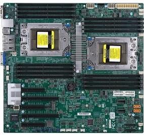 EATX motherboard