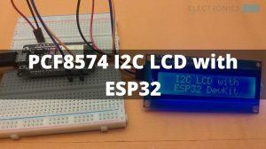 ESP32-I2C-LCD-Featured