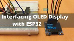 ESP32-OLED-Display-Featured