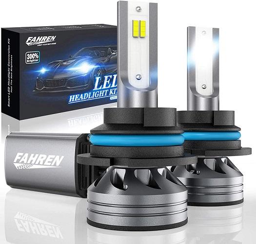 Fahren LED Headlight Bulbs