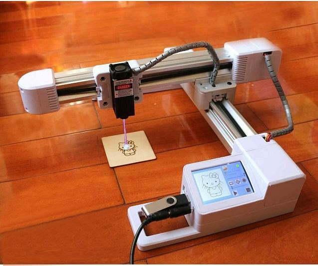 GanGou Laser Engraver