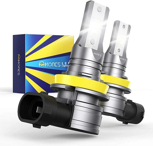 Honcs Headlight Bulbs