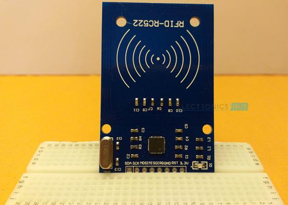 MFRC522-RFID-Module