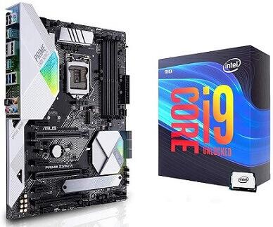 Micro Center Intel Core i9-9900K Desktop Processor