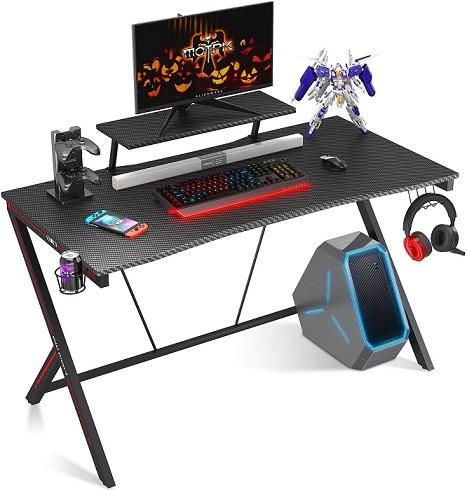 Motpk Gaming Desk