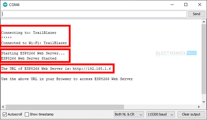 NodeMCU-Web-Server-Serial-1