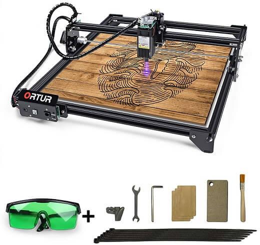 ORTUR Laser Printer