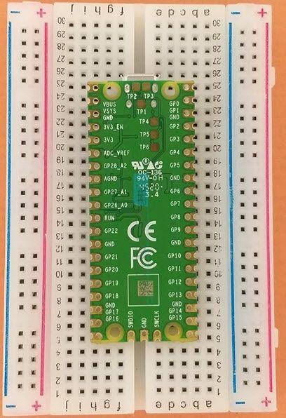 Pico-Pin-Labels