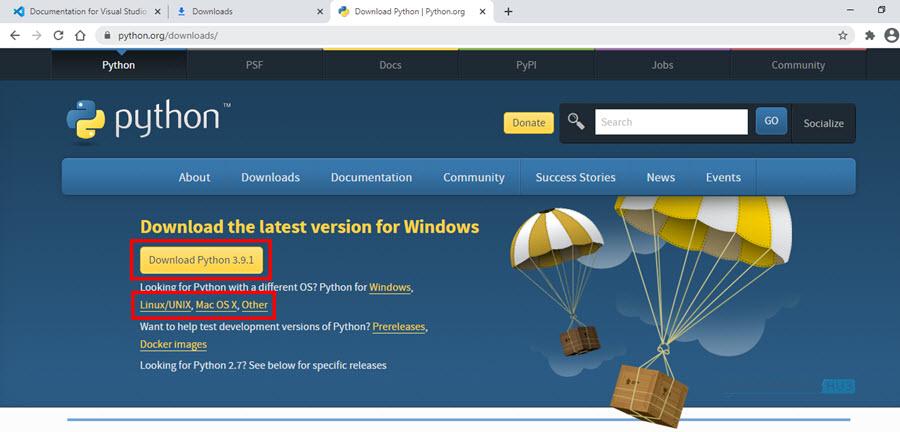 Python-Install-1