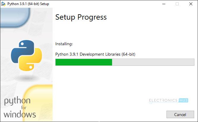 Python-Install-3