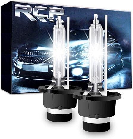 RCP Headlight Bulb