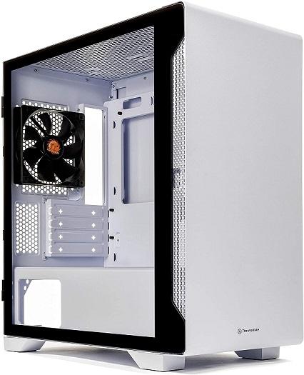 Thermaltake Micro-ATX Mini-Tower Case