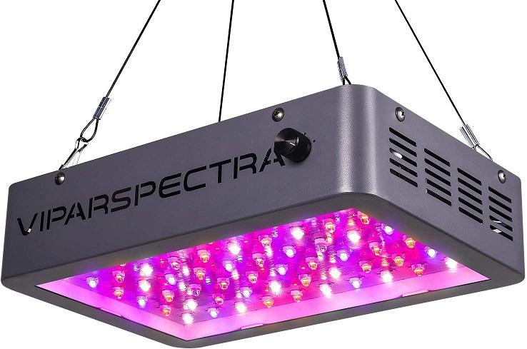 VIPARSPECTRA Plant Grow Light