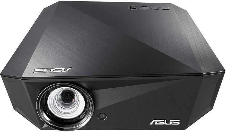 ASUS F1 LED Projector