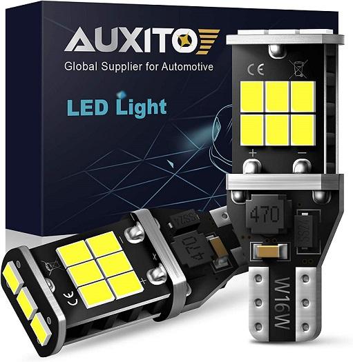 AUXITO 912 921 LED Backup Light