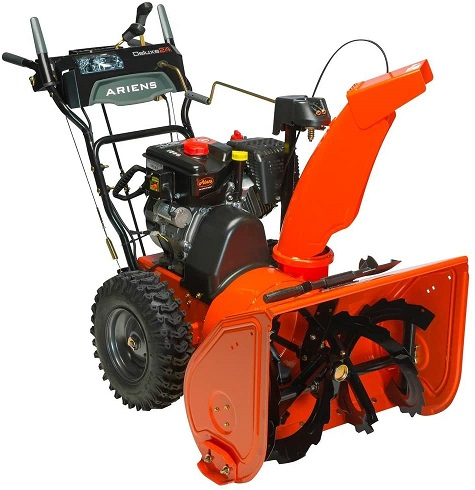Ariens Two-Stage Snow Blower