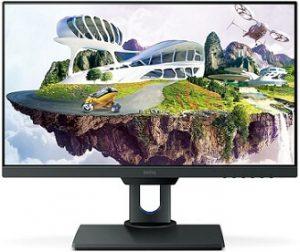 BenQ PD2500Q 25-Inch QHD IPS Monitor