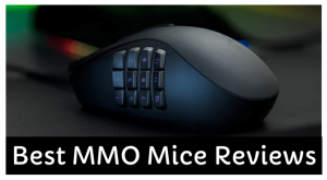 Best MMO Mice 2021 Reviews