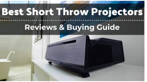 Best Short Throw Projectors Reviews