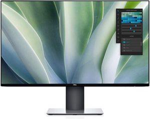 Dell U2719DX 27-Inch WQHD IPS Monitor