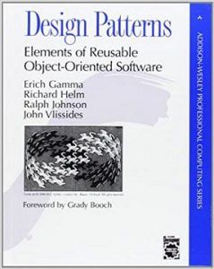 Elements of Reusable Object-Oriented Software