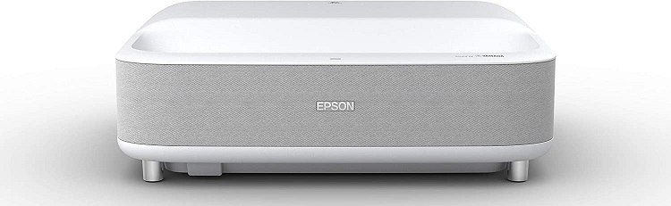 Epson EpiqVision Ultra Short Throw Projector
