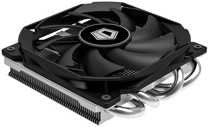 ID-COOLING CPU Cooler