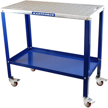 KASTFORCE KF3002 Portable Welding Cart