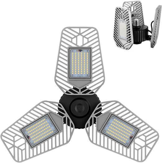 LZHOME LED Garage Lights