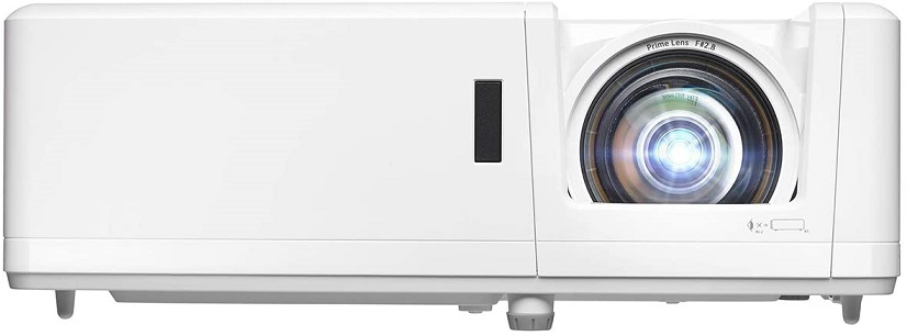 Optoma Short Throw Laser Home Theater Projector
