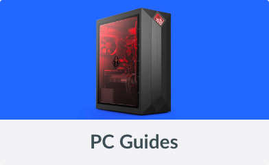 PC Guides