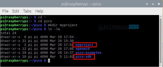 Pico-New-Project-2