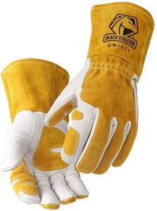 Revco GM1611 Leather Welding Gloves